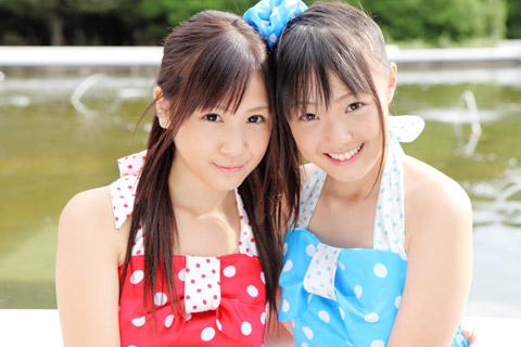 "T-Pallete Records】第4弾は大人気ジュニア・アイドル""しず風"" - TOWER ..."