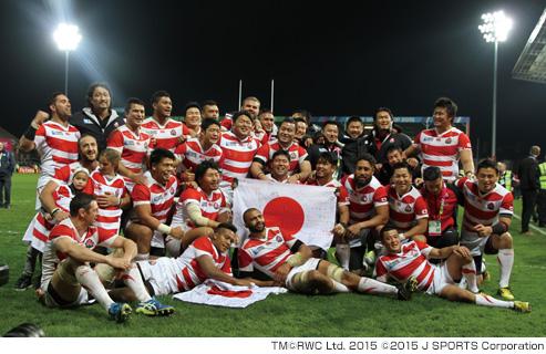 2015 年 ラグビー ワールド カップ