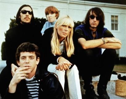 The Velvet Underground オフィ...