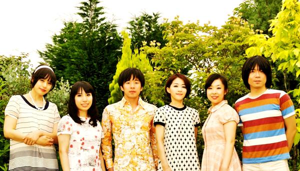 The Pen Friend Club、3枚目のアルバム!中心メンバー平川雄一による