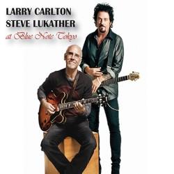 ラリー・カールトン&スティーヴ...