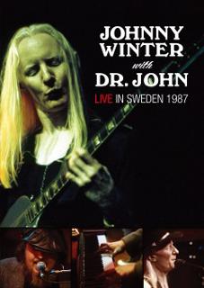 ジョニー・ウィンター