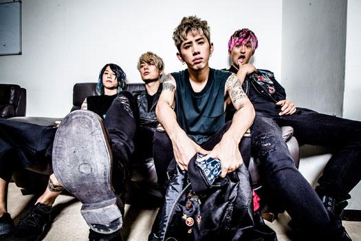 ONE OK ROCK、2年振りのアルバム...