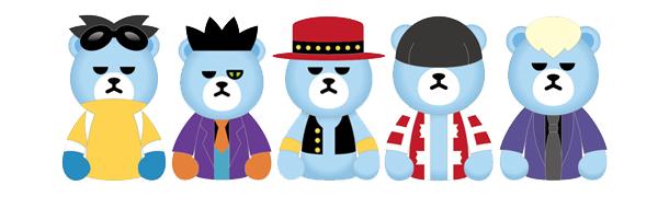 Krunk Bigbang公式グッズ Tower Records Online