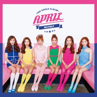 april セカンド シングル mayday tower records online
