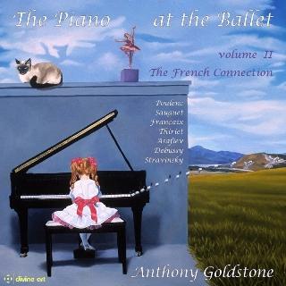 バレエ曲をピアノ編曲で!ゴール...