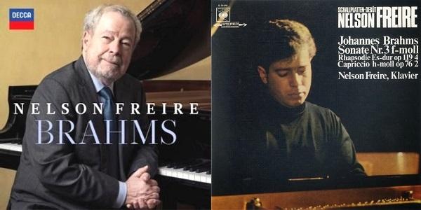 ブラームス ピアノ ソナタ 3 番