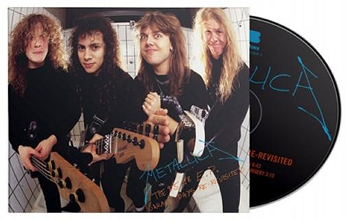 メタリカ(Metallica)、廃盤と...