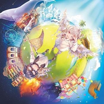 After The Rain ニュー アルバム イザナワレトラベラー が9月5日にリリース Tower Records Online