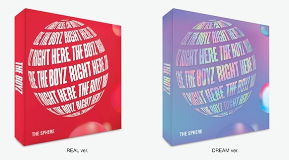 the boyz 韓国ファースト シングル the sphere tower records online