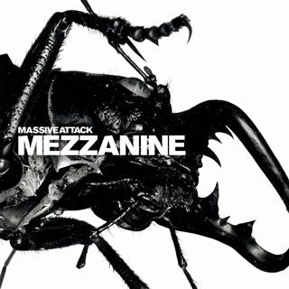 マッシヴ アタック massive attack mezzanine 20周年記念2018リ