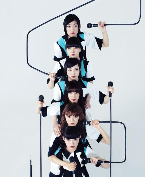 私立恵比寿中学 結成10周年記念作品第一弾 ニューアルバム music 3月