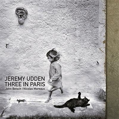 「jeremy udden three in paris」の画像検索結果