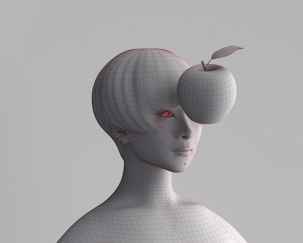 椎名林檎、初のオールタイム・ベストアルバム『ニュートンの林檎