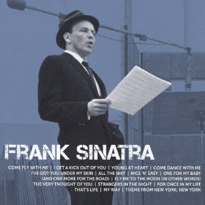 シナトラ フランク