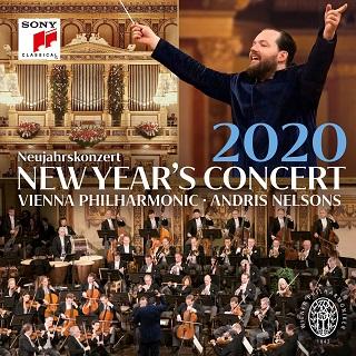 ウィーン フィル ニュー イヤー コンサート 2020 nhk