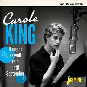 Carole King(キャロル・キング)初期シングル&デモ・トラック集『It ...