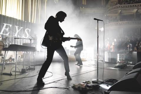 モンキーズ アーク ティック アークティック・モンキーズ、新たなライヴ・アルバムをリリースすることを発表