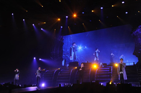 2AM、2PMの武道館公演に登場! 日本デビュー作の購入者イヴェント決定