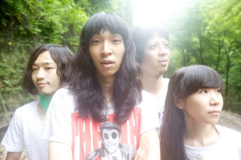 WEB連載〈Wienners・玉屋のGREAT JOURNEY 2060%〉第4回更新! - TOWER RECORDS ONLINE