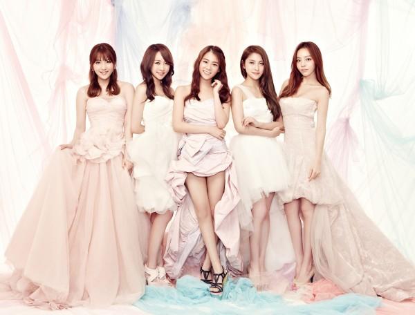 日本でも人気の高い韓国の5人組ガールズ・グループ、KARAが、来週... KARA、来週7月29