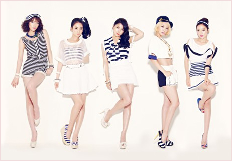 20130808 kara will make appearance on tvn live monster on 11th kara201307ag thecheapjerseys Gallery