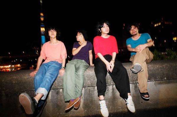 銀杏BOYZ、9年ぶりアルバム『光のなかに立っていてね』『BEACH』同時 ...