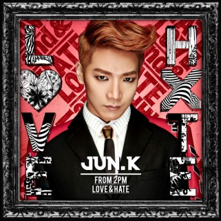 Jun. K (From 2PM)