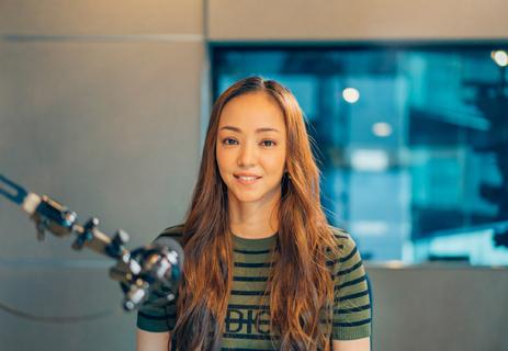 安室奈美恵、民放ラジオ101局特...