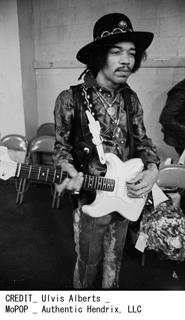 Jimi Hendrix(ジミ・ヘンドリッ...