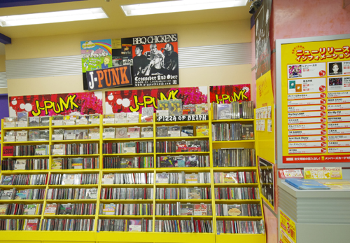 """タワーレコードが描くこれからの""""CDショップ""""像"""