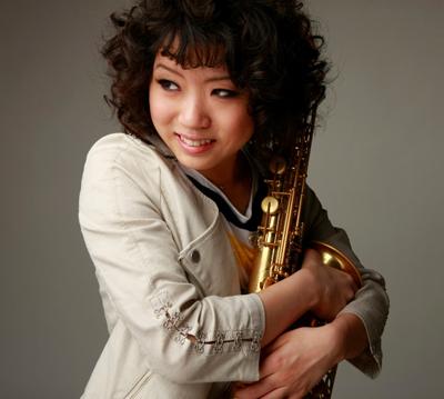 ジャズ サックス 奏者