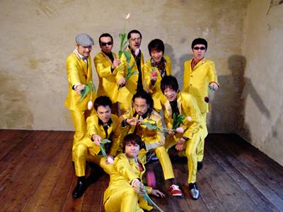東京スカパラダイスオーケストラの画像 p1_8