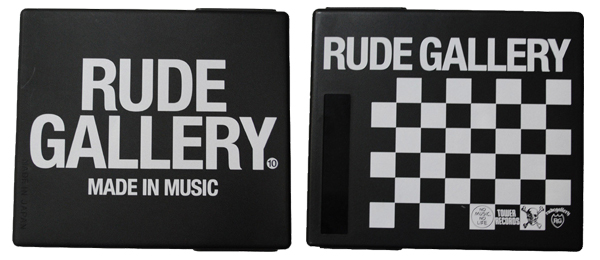 rude gallery タワレコ 限定cdケース再入荷 tower records online