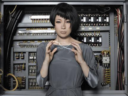 椎名林檎のデビュー10周年を記念...