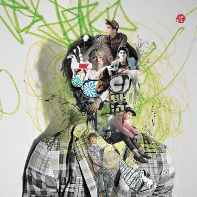 shinee chibi dream girl  SHINee、韓国新アルバム〈Dream Girl〉詳細決定! 日本 ...