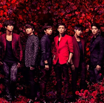 "f1a72bf7de1f2 タワーレコード K-POP LOVERS! BLOG   2PM、ニュー・シングル""Beautiful ..."