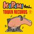 KIRIMIちゃん. × TOWER RECORDSコラボグッズ登場!