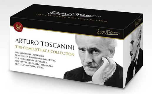 Arturo Toscanini 10_1101_01