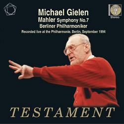 Gielen BPO Mahler No.7