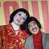 日本エレキテル連合、単独公演『エレキテルプラネット』DVD発売