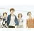 GOOD BYE APRILがタワレコ限定で4曲入りEPをリリース