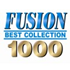 FUSION BEST COLLECTION 1000 第2弾