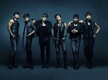 2PM Best: 2008�132011 in Korea
