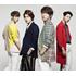 CNBLUE、国内サード・アルバム『WAVE』発売