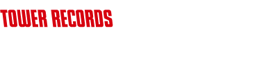 TOWER RECORDS presents Bowline2015